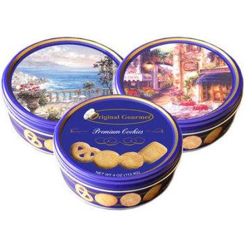 Original Gourmet Food Company, Inc Original Gourmet Premium Cookies, 4 oz