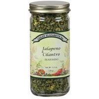 Lesley Elizabeth Jalapeno & Cilantro Seasoning