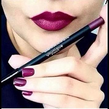 Younique Moodstruck Precision Pencil Lip Liner Pompous