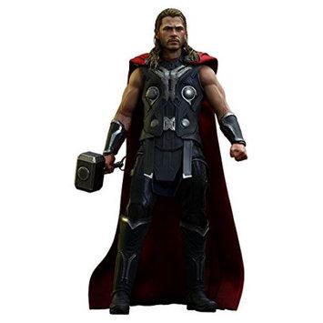Oceans Flavor Foods Llc Hot Toys Marvel Avengers Age of Ultron Thor Chris Hemsworth 1/6 Scale 12