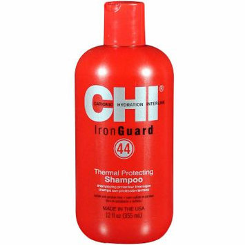 Chi Iron Guard 44 Thermal Protecting Shampoo - 12 Oz. - Hair Care Products - Shampoos - Adult - Size One Size | At JC Penney