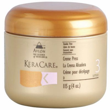 Keracare Crme Press - 4 Oz. - Hair Lotions - No Color - Size - One Size - Size No Color - Unisex - Adult