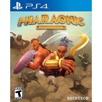 Soedesco Publishing B.v. Pharaonic Playstation 4 [PS4] (Deluxe Edition)