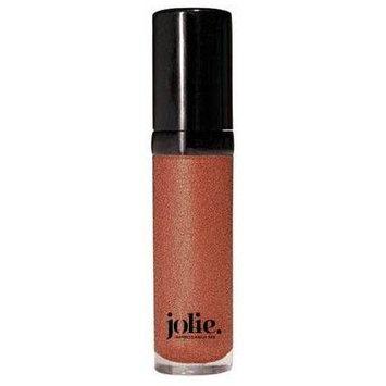 Jolie Super Hydrating Luxury Lip Gloss - Intense pigment W/ Superior Shine (Truffle)