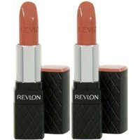 REVLON COLOR BURST Colorburst LipStick ICY NUDE #002 (PACK OF 2)
