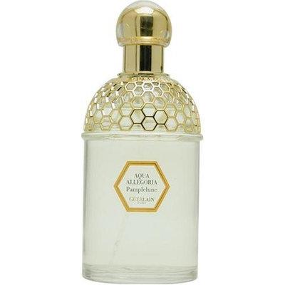 Aqua Allegoria Pamplelune By Guerlain For Women. Eau De Toilette Spray 4.2 Ounces