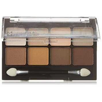 Measurable Difference Eyeshadow, Naked