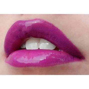 LipSense Liquid Lip Color, Purple Reign, 0.25 fl oz / 7.4 ml