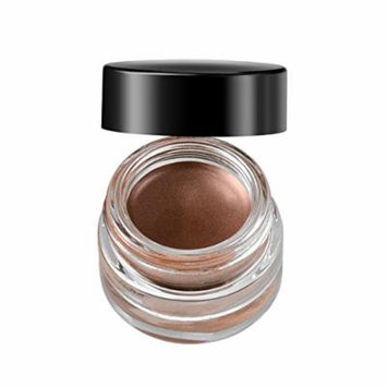 Jolie Waterproof Indelible Creme Eye Shadow 3g (Fort Knox) - Frosted