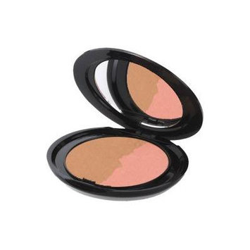 Jolie Cosmetics Bronzer Blush Duo 14g (Two Fabulous)
