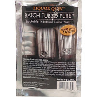 Liquor Quik Batch Turbo Pure Stackable Industrial Turbo Yeast