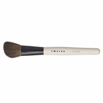 Kent Makeup Tool Cosmetic Contour Powder Goat Hair Brush Define Face Cheek Bones