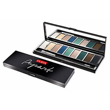 PUPA Pupart Eyeshadow Palette (004)