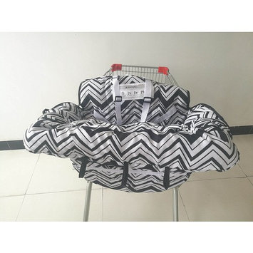 Baby Shopping Cart Cover by BABEL'E
