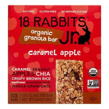 18 Rabbits BAR, OG2, JR CARML APL, (Pack of 6)