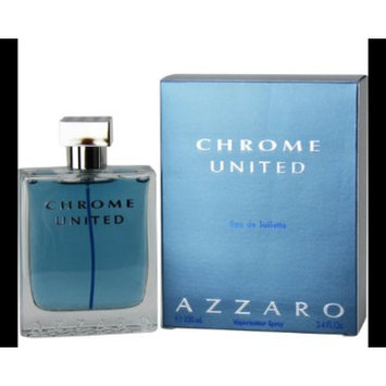 Azzaro Chrome By Azzaro - Deodorant Spray 3.4 Oz