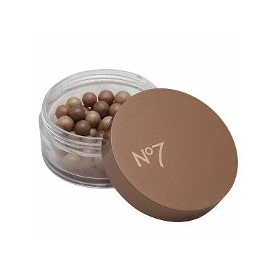 No7 Perfectly Bronzed Pearls