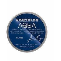 Kryolan AQUACOLOR 55 ML 1.9(FL OZ.) 1103 32B Wet Makeup and Body Paint