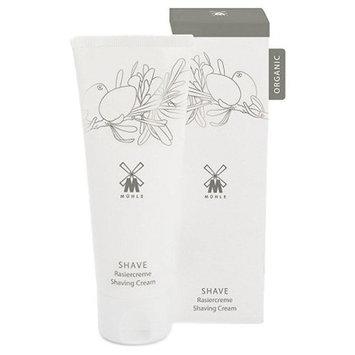 Organic Shaving Cream (RCOSCTUBE) 2.5oz shave cream by Muhle