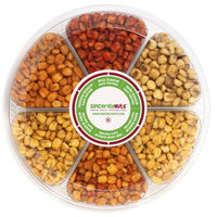 Sincerely Nuts Roasted Corn Kernels Gift Tray