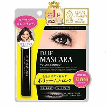 D.U.P Mascara Volume Extension (Harajuku Culture Pack)