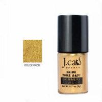 J. Cat Shimmery Powder 130 Goldenrod