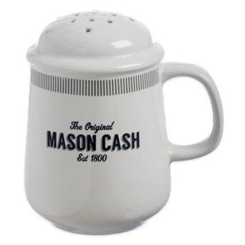 Mason Cash Baker Lane Cream Flour Shaker