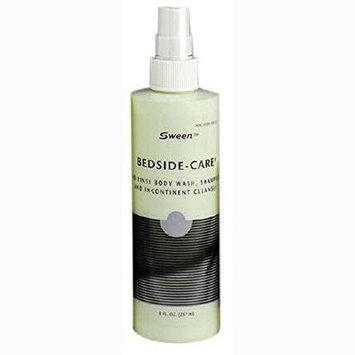 Coloplast Corp 1762 Bedside-Care Shampoo&Body Wash 8oz EA
