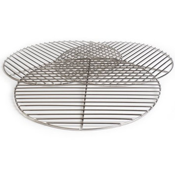 Cooking Grates for Orion Cooker