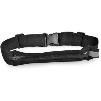 Avantronics Avantree KSAM-004-BLK Kangaroo Sports Waist Pack, Black