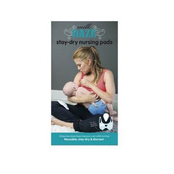 MilkDaze Stay-Dry Nursing Pads (3-pack)