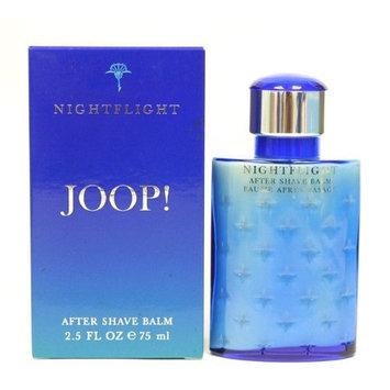Joop Nightflight By Joop! For Men. Aftershave Balm 2.5 Ounces