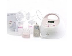 Spectra S2 Plus Breast Pump Kit