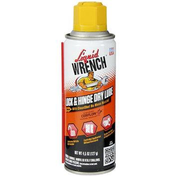 Liquid Wrench 4.5oz Dry Lube Lubricant (LHL04)