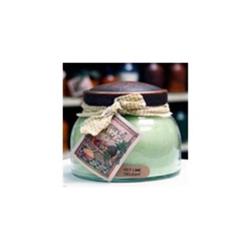 A Cheerful Candle JM112 Jar Mama Key Lime Delight