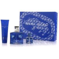 Marc Ecko Blue Gift Set for Men