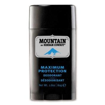Herban Cowboy Deodorant Mountain -- 2.8 oz
