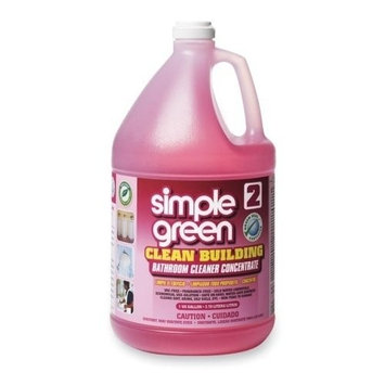 Simple Green Bathroom Cleaner Concentrate, 1 Gallon, Pink Kitchen