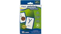 Mead® Alphabet Flashcards Grades P-1 (63038) - Early Learning