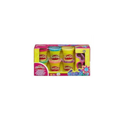 Play-Doh Sparkle Compound Collection by Hasbro, Multi/None
