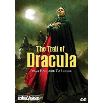 Alliance Entertainment Llc Trail Of Dracula (dvd)