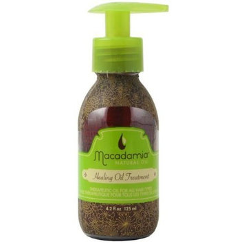 Macadamia Natural Oil Healing Oil Treatment 4.2 fl. oz. (125 ml)