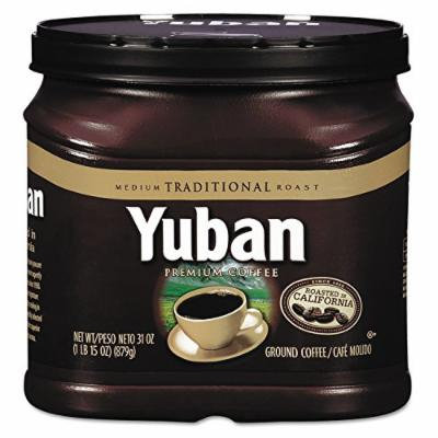 YUB04707 - Original Premium Coffee