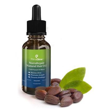 NutraRepair Natural Hair Oil