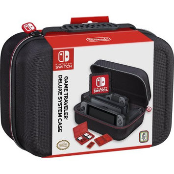 Big Ben Offical Nintendo Switch Suitcase