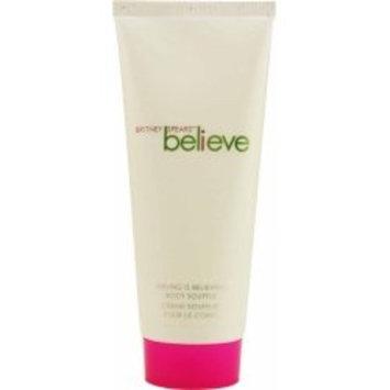 Britney Spears Believe Body Souffle for Women 3.3 oz