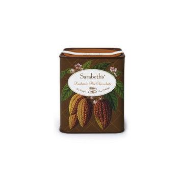 Sarabeth`s 12oz Hot Chocolate Tin-Kashmir