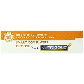 NutriGold 7-Keto 100 mg, 60 Veggie Capsules (Recommended as #1 in Belly-Blasting Weight-Loss Supplements)
