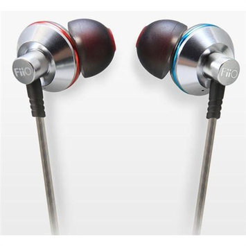 Fiio EX1 Aerospace Nanotech In-Ear Monitors