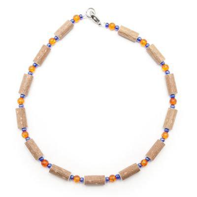 Healing Hazel Amber & Hazel 11-Inch Baby Necklace